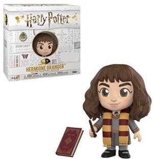 Фигурка Funko Harry Potter - 5 Star Figure - Hermione Granger (Exclusive)