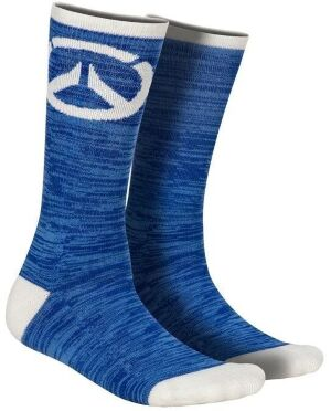 Носки Overwatch WATCHPOINT Socks - One Size Blue