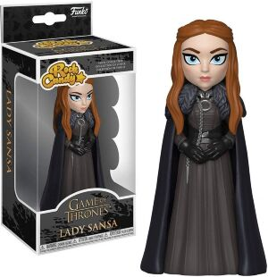 Фигурка Funko Rock Candy: Game of Thrones - Lady Sansa