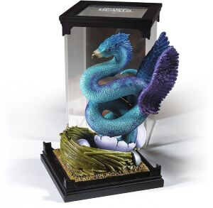 Статуэтка Harry Potter Noble Collection - Fantastic Beasts Magical Creatures: No.5 Occamy