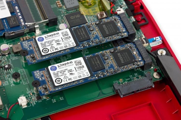 Модернизация ноутбука - Ремонт ноутбуков