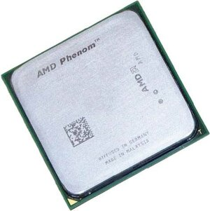 CPU AMD PHENOM 2 1101BPM HDZ970FBK4DGM