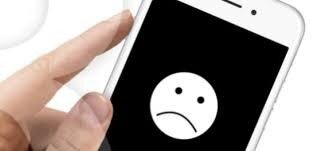 Устранение поломки при не включении устройства  - Ремонт планшетов и мобильных телефонов