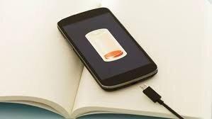 Устранение неисправности (не заряжается батарея) - Ремонт планшетов и мобильных телефонов