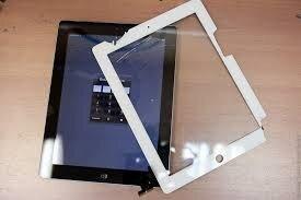 Замена экрана или сенсора  - Ремонт планшетов и телефонов