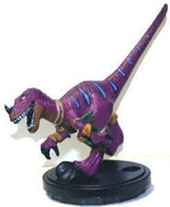 Warcraft  Miniatures Core Mini: SUNSCALE SCYTHECLAW