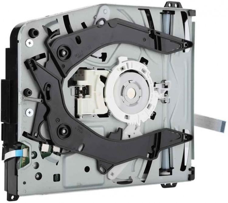 Замена Blu-Ray привода - Ремонт игровых приставок