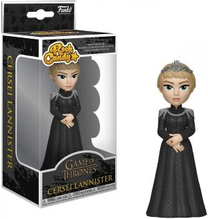 Фигурка Funko Rock Candy: Game of Thrones - Cersei Lannister