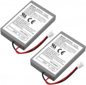 Замена аккумуляторной батареи