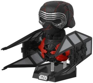 Фигурка Funko Pop! Deluxe Star Wars: Episode 9 - Supreme Leader Kylo Ren in The Whisper